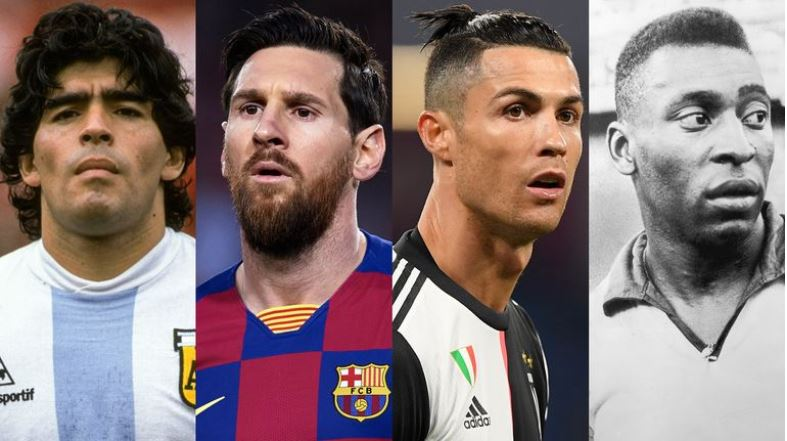 GOAT: Why Maradona is better than Messi
