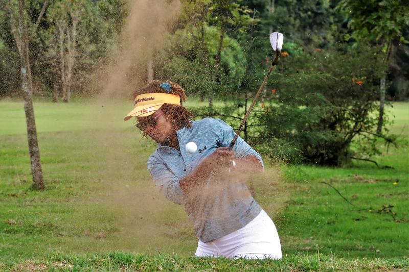 Golf: Prabjeet wins in Limuru