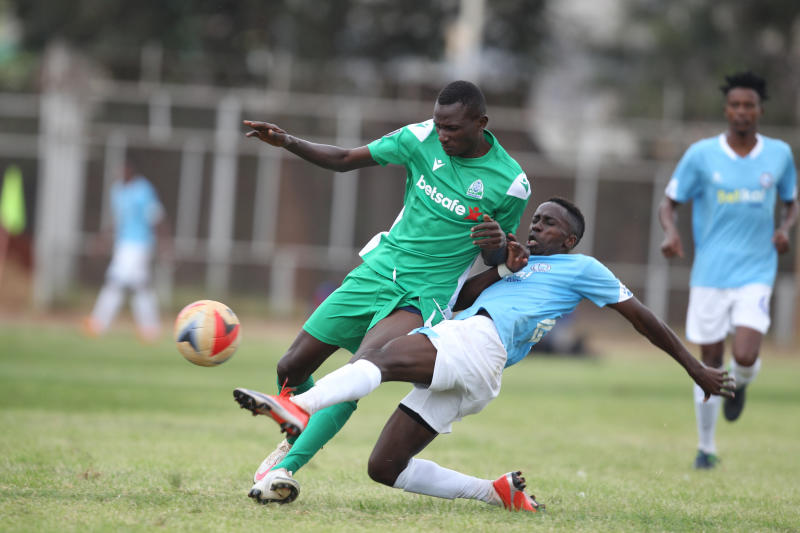 Gor close gap on leaders KCB as CAF June 30 deadline nears