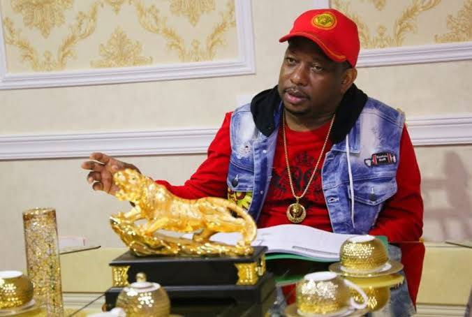 Governor Sonko shows off killer dance moves in Jerusalema Challenge