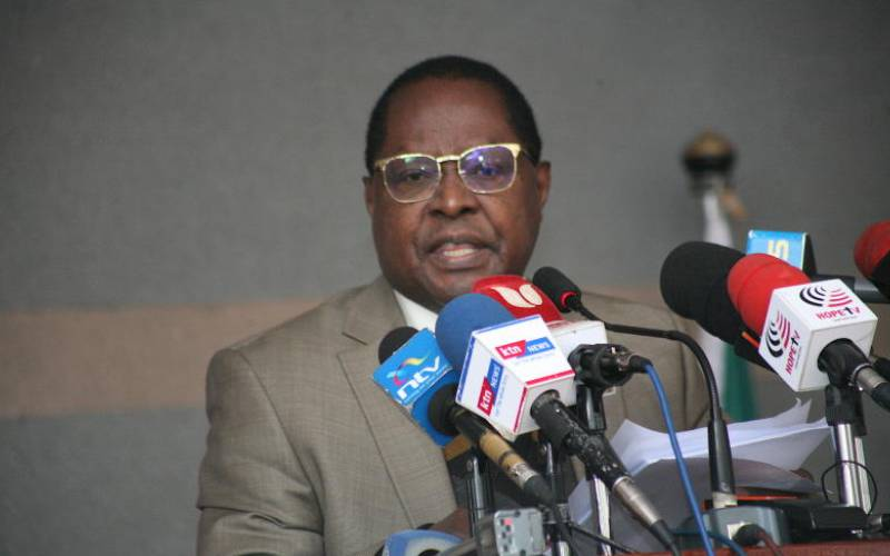 Governors propose additional funds, set new dates for devolution conference