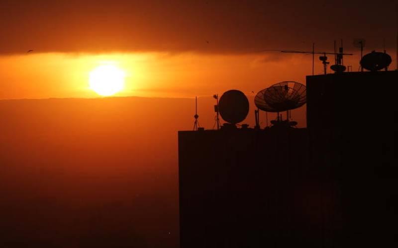 GSMA urges Kenya to boost data speeds