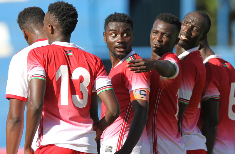 Harambee Stars to know World Cup fate