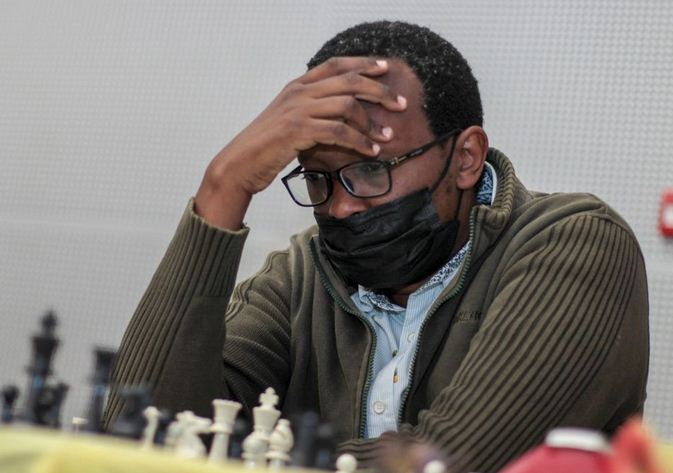 Hinga wins Open category of Nairobi Over the Board (OTB) chess championships tournament