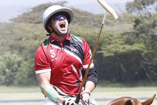 Horse Ballitto Girl gives Kenyans a run for their money