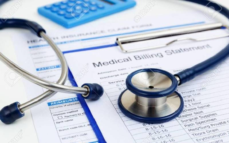 Hospitals to be delisted in Sh9b TSC cover