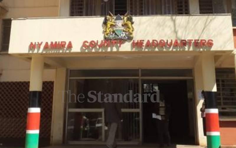 How Nyamira County employees earned Sh2b irregularly