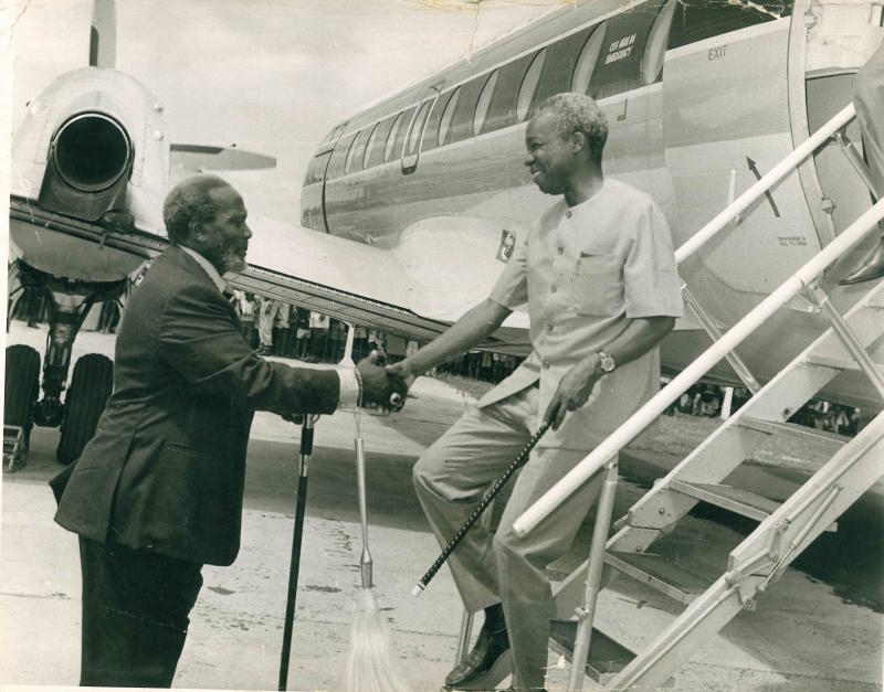 How Kenya snatched KQ from under Uganda, Tanzania noses