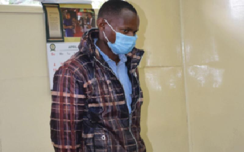 Why businessman faked his death, disappeared for three years
