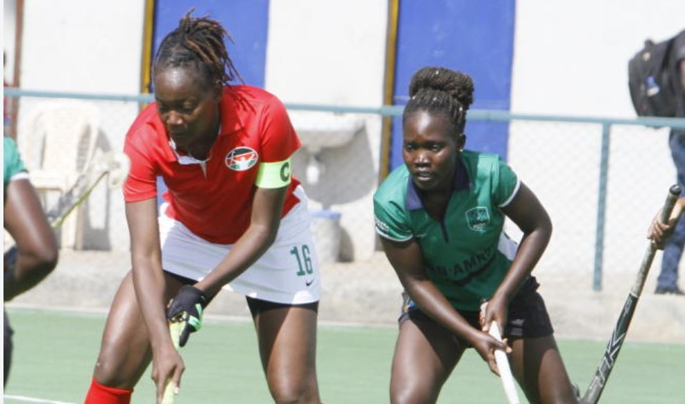 How Okumu guided Kenya to victory against Uganda in AFCON test matches