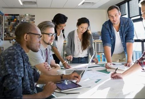 How small businesses can build employee engagement