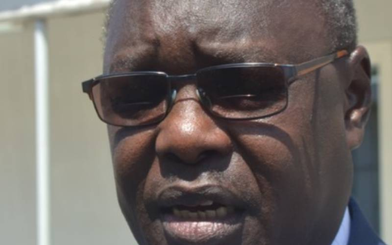 South Sudan minister faults US, UK over bank woes