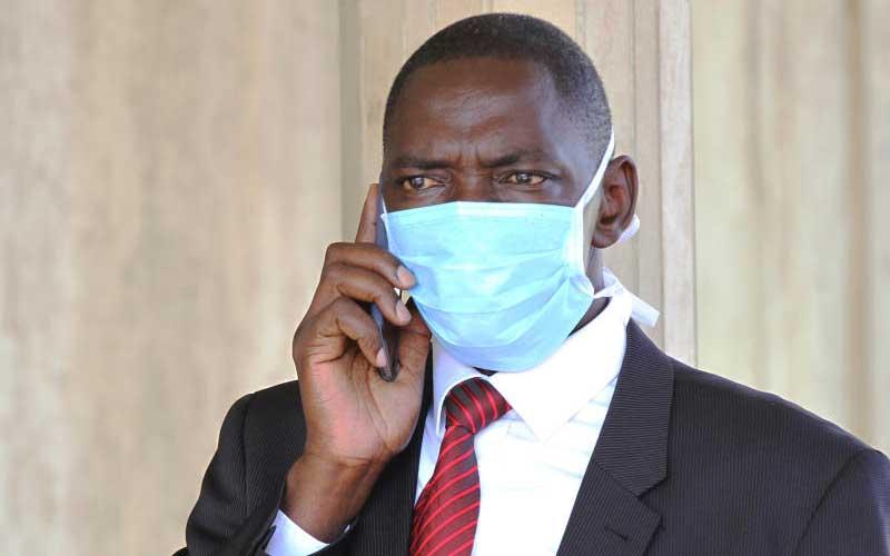 I am well: Oguna denies being admitted in hospital