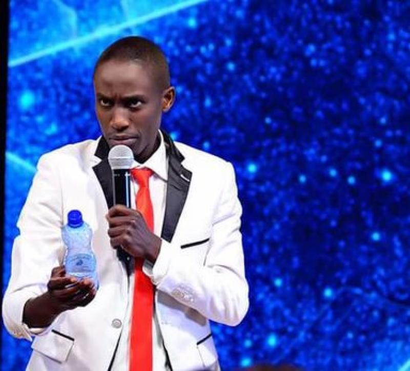 I hated church so much, blamed God for my troubles: Comedian