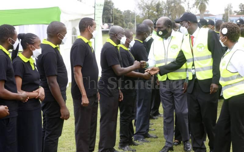 IEBC tender wars a big tinder in next polls
