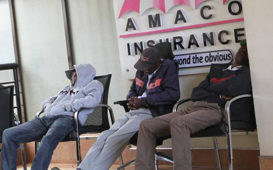 Insurance firm associated with DP Ruto battles for City tender
