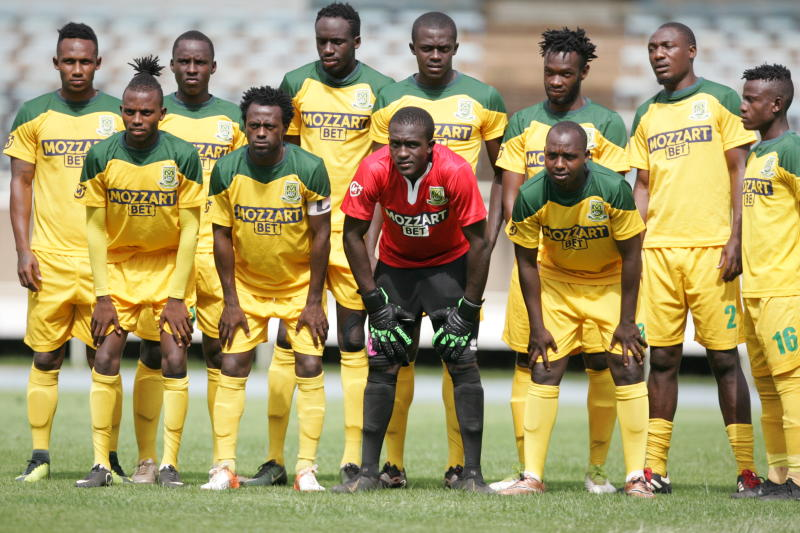 Is 2021 the written ending of Mathare United's Premier league story?
