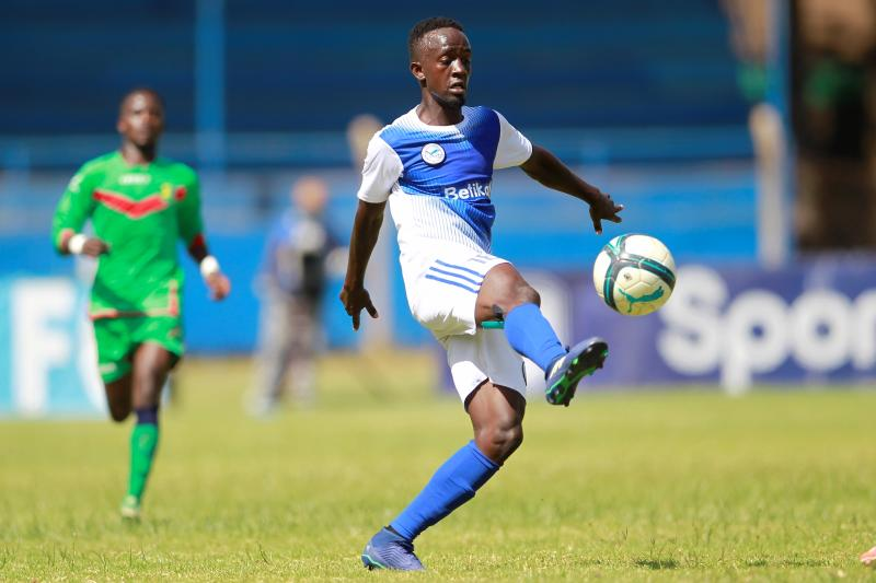 Is Elli Asieche the most underrated player in KPL?
