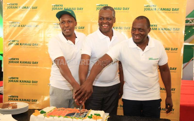 It is all our fault, now says Tuskys sibling on retailer downward spiral