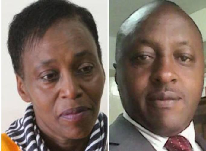 Jailed headteacher: I loved my husband too much to harm him