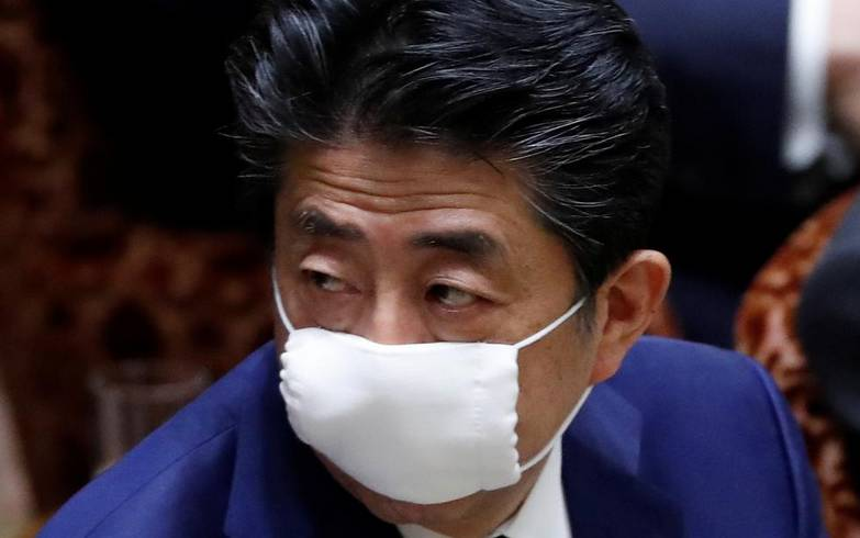 Japan's PM Abe to declare state of emergency as soon as Tuesday: Yomiuri