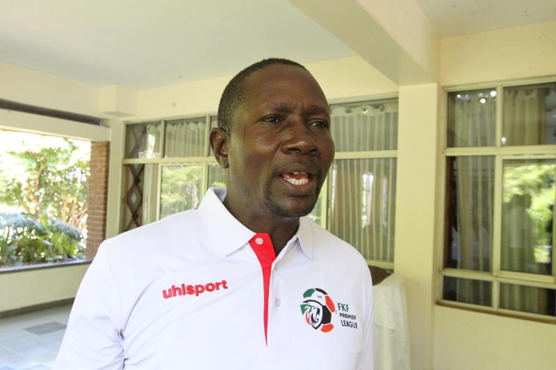 Jobita resigns as chairman of Western Stima, to start Kisumu United FC
