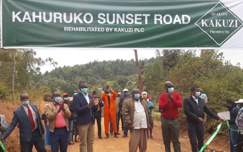 Kakuzi turns on the charm after Sh694m hit for rights abuses