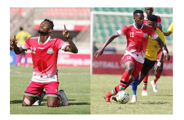 Kenya 2-1 Tanzania: Harambee Stars dribble into the right direction