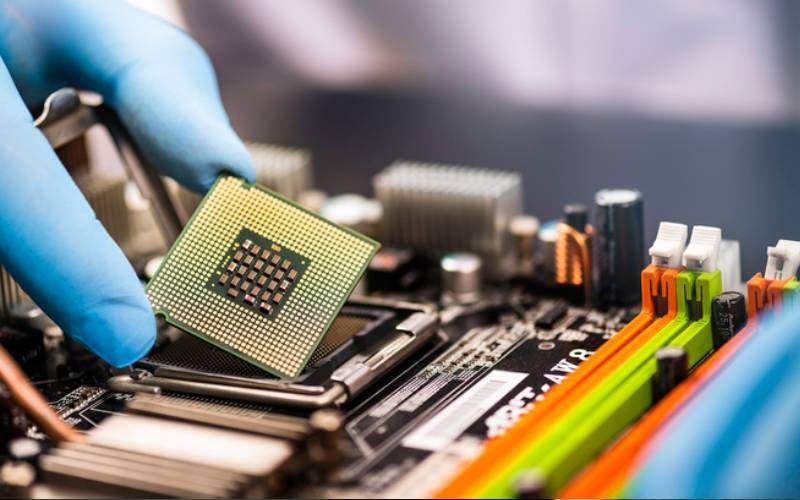 Kenya joins drive to quell global hunger for semiconductor chips