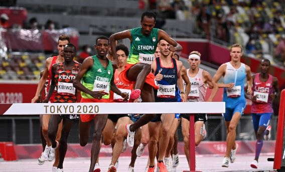 Kenya lose steeplechase title at Tokyo Olympics as Kigen happy with bronze