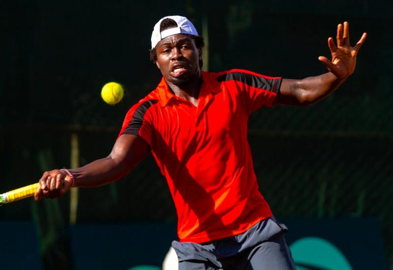 Kenya Open champion Kibet ready to roar to Grand Slam arena
