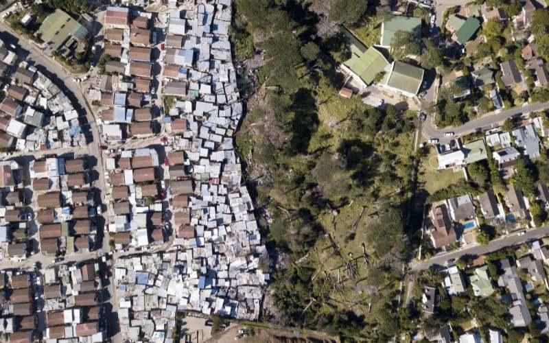 Kenya ranks high in inequality among African peers - report