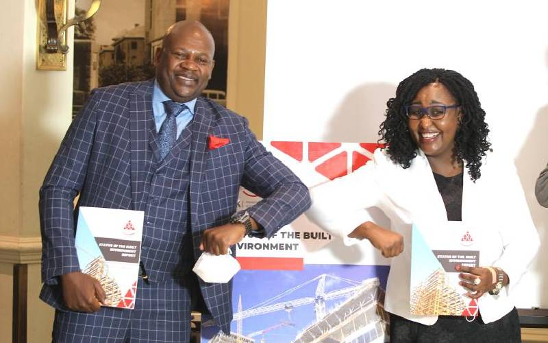 Kenya ups stake in Shelter Afrique with Sh1b injection