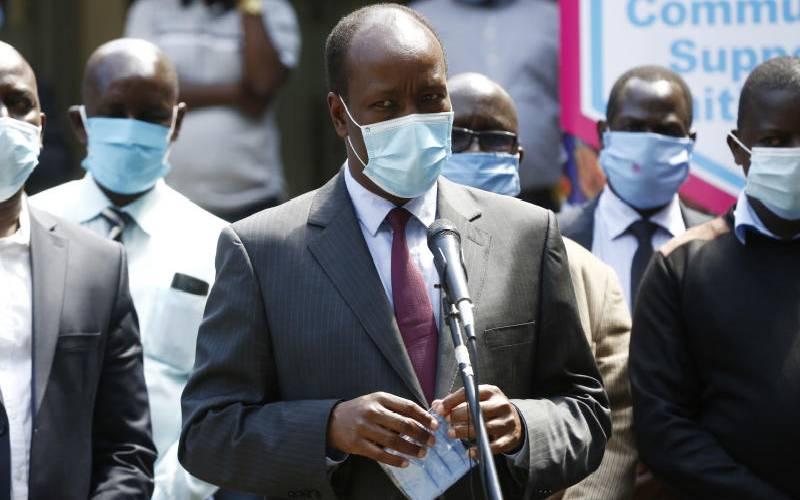 Kenyan CEOs bag African awards