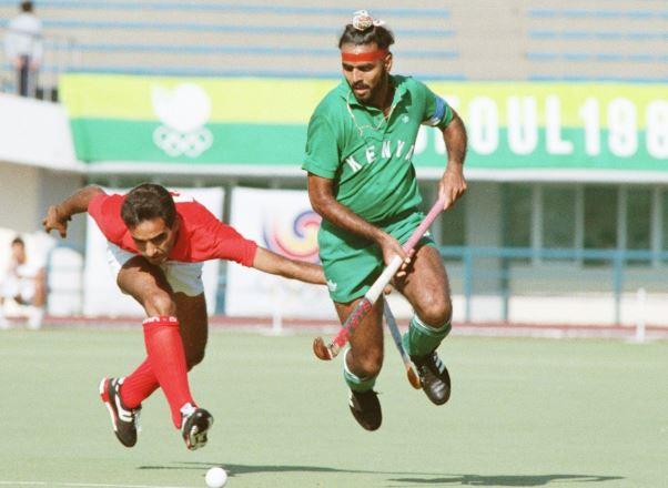 Kenya's hockey legend Parminder Saini dead