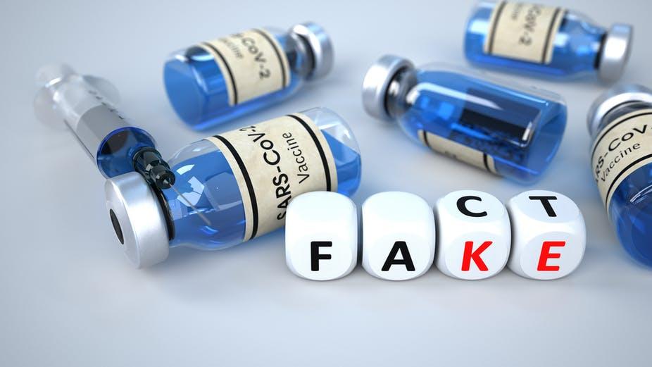 Kenyans need 'immunization' against Fake News