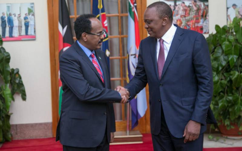 Kenya-Somalia beef will lead to insecurity, affect trade in region