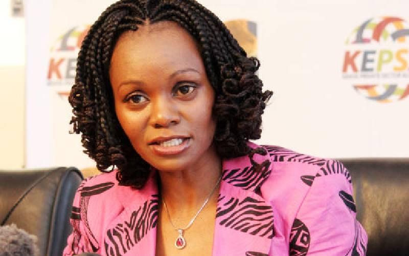 Kepsa, private firm offer technical assistance to women enterprises