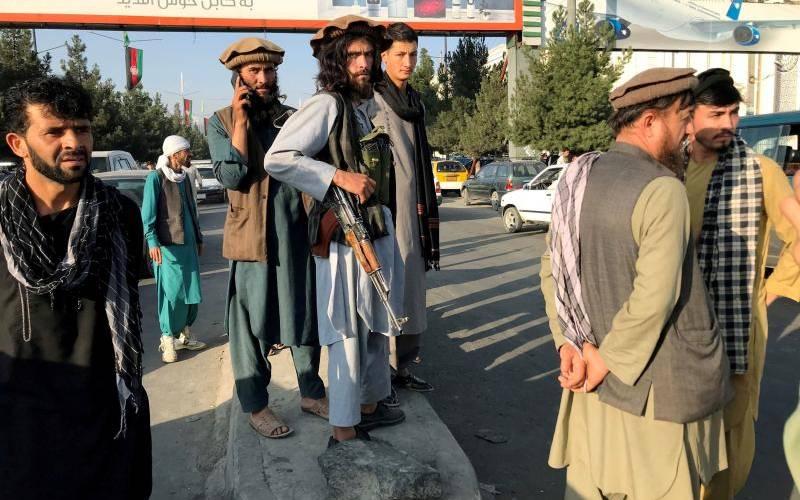 KOT urge State to evacuate Kenyans stuck in Afghan