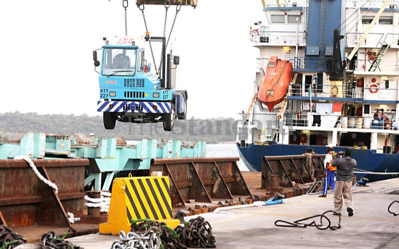 KPA to pay fishermen Sh1.76b over Lamu Port project