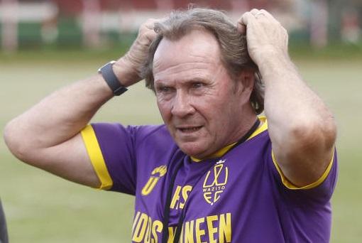KPL: Wazito FC  part ways with coach Stewart Hall