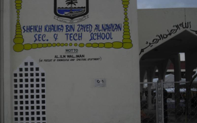 Lessons for learning institutions from successful Coast secondary school