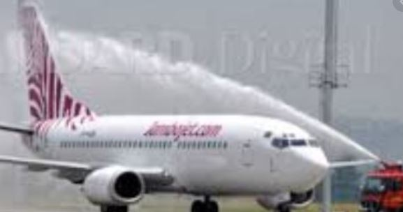 Local flights to resume on July 15