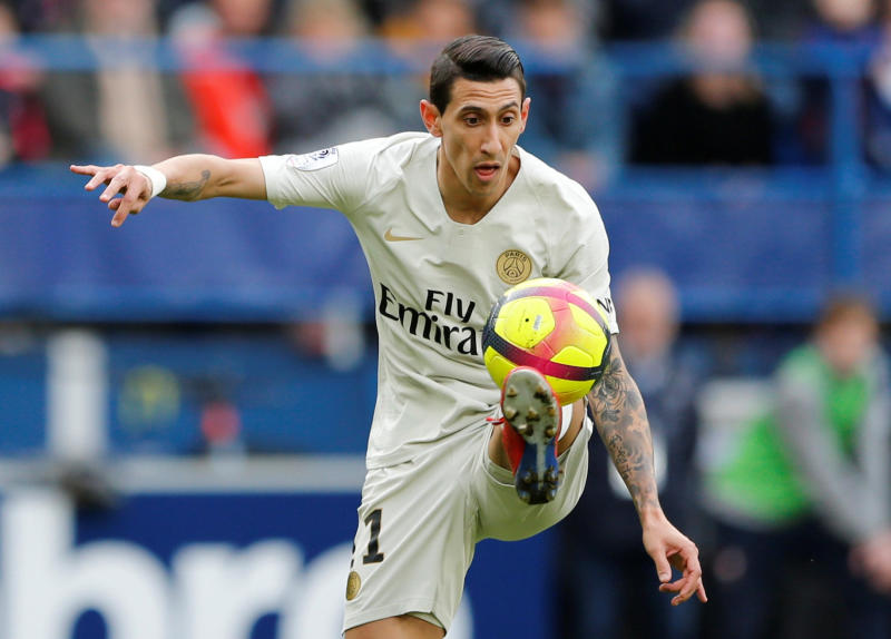 Lyon president calls halt to Ligue 1 'stupid'