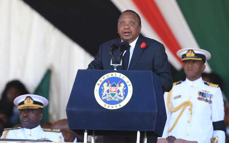 Madaraka Day: President Uhuru Kenyatta's full speech: The Standard