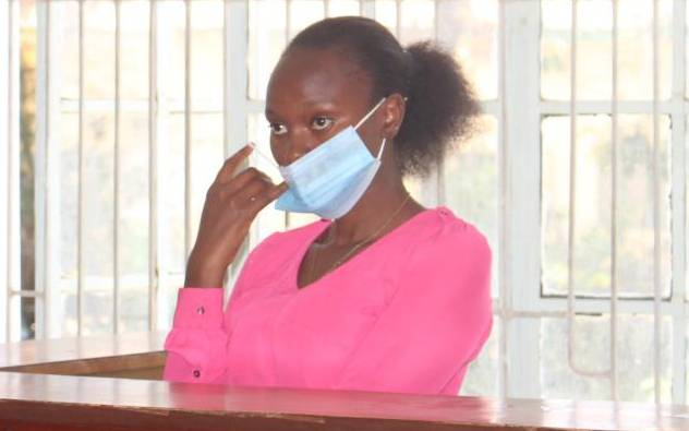 Makueni policewoman detained over lawyer who died fails to appear in court