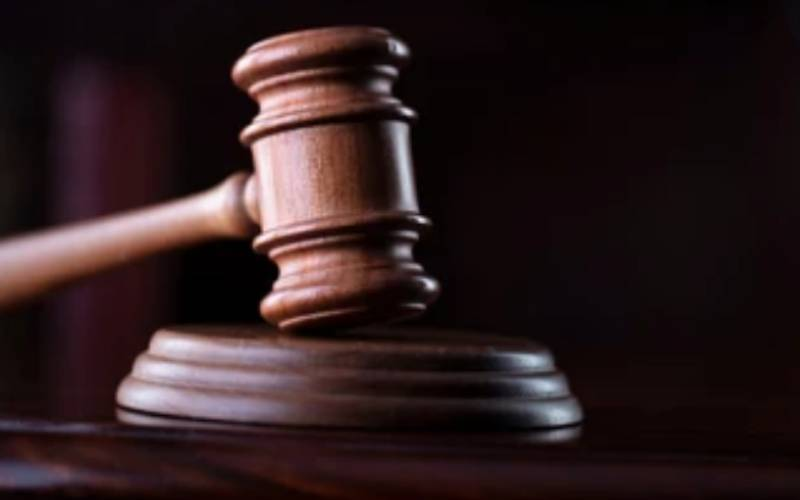 Man wants Sh9m from firm, claims unfair dismissal