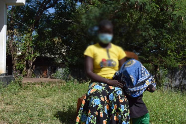 Married woman: Former lover stole my child for four months
