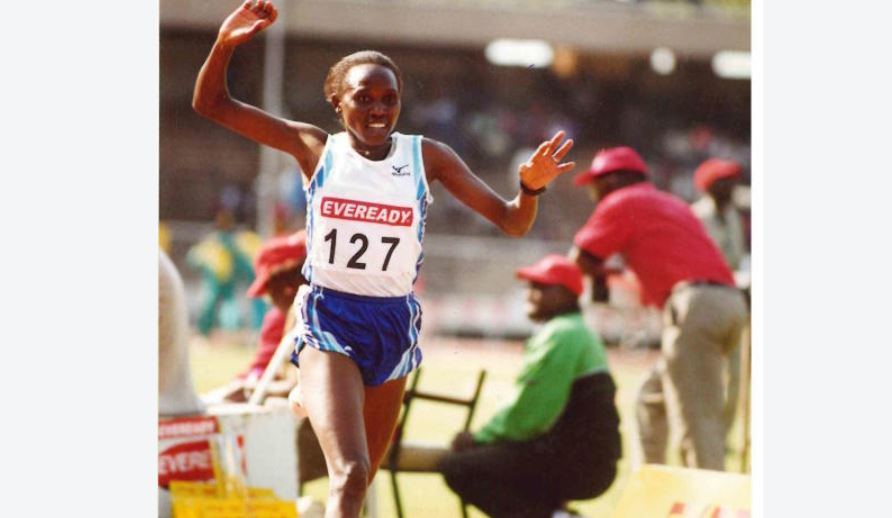 Meet Kenya's eight ageless athletics stars