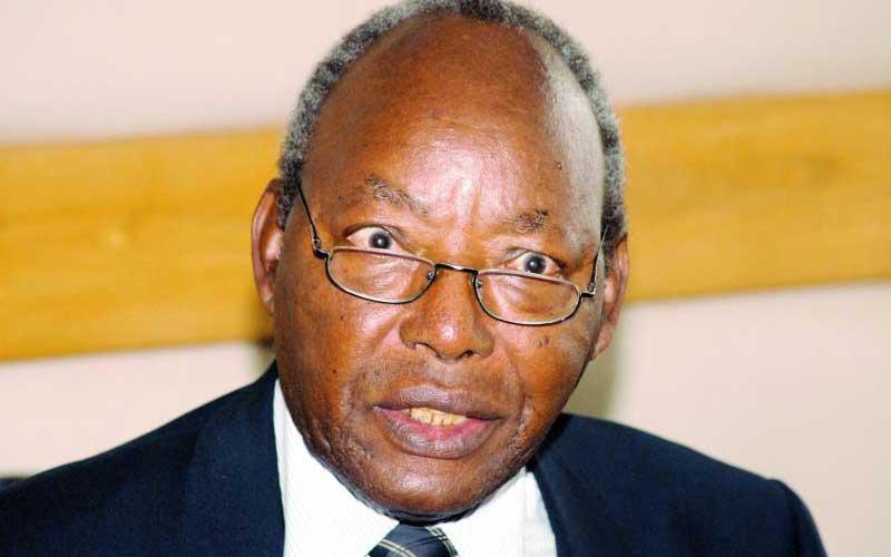 Michuki the man who tamed matatus, Mungiki